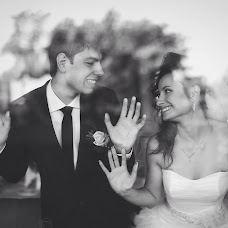 Wedding photographer Taras Tuchapskiy (Tuchapskyy). Photo of 08.04.2014