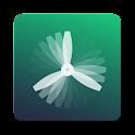 FreeFlight Pro icon