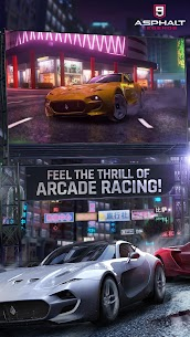 Asphalt 9: Legends Mod APK  (Unlimited Tokens/Money) For Android 3