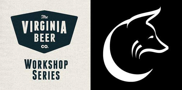 Logo of Virginia Beer Co. Peachwood Smoke