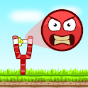 Hit Knock Down Angry Blast icon