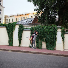 Wedding photographer Natasha Brusynina (Sashkovna). Photo of 31.10.2016