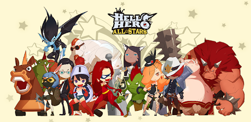 Hello Hero All Stars: 3D Cartoon Idle RPG - Apps on Google Play
