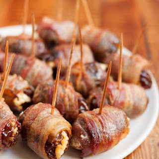 How to Make Bacon-Wrapped Dates Recipe