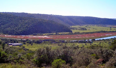 Photo: Kariega River Lodge, where we stayed for three nights. (http://www.kariega.co.za/)