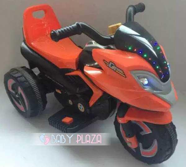 Xe máy điện trẻ em FD-9802A