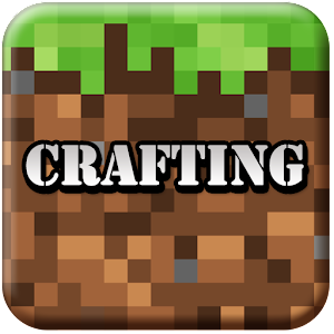 Android – Crafting a Minecraft Guide
