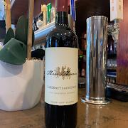Three Thieves Cab Sauvignon Red Wine
