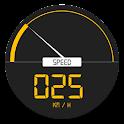 SpeedoMeter GPS - Odometer icon