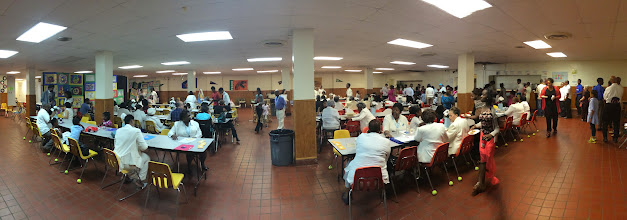 Photo: Sodality Sponsors Sunday School Breakfast