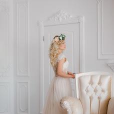 Wedding photographer Ekaterina Borodina (Borodina). Photo of 25.10.2017