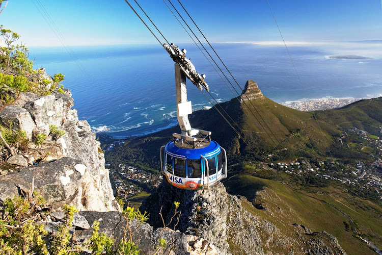 Cape Town, the only metro in SA run by the DA, scored 74 out of 100 on Ratings Afrika's sustainability index. The average for the country's metros was 48.