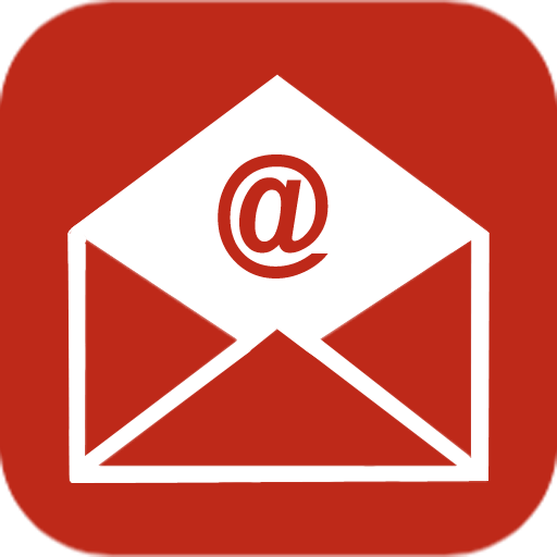 Email for Gmail App - Inbox 生產應用 App LOGO-硬是要APP