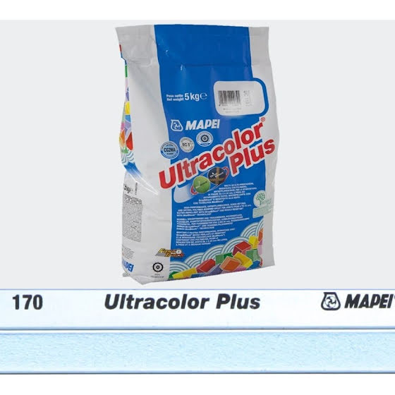 Ultracolor Plus Fogmassa 170 Crocus Blue 5kg