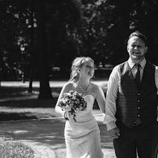 Wedding photographer Marina Kuznecova (marsya). Photo of 10.08.2015