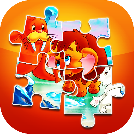 Memory Jigsaw Puzzle Game