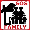 SOS Family icon