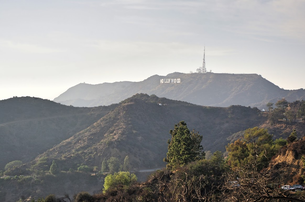 Los Ángeles, Observatorio Griffith