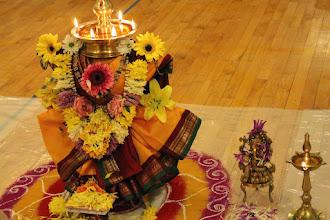 Photo: Durga Pooja