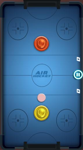 Télécharger Air Hockey Game mod apk screenshots 1