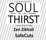 Soul Thirst : Cool Runnings Durban