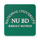 Download NU BD RESULT & INFO For PC Windows and Mac