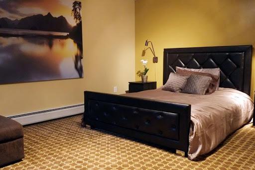 臥室Decorations想法