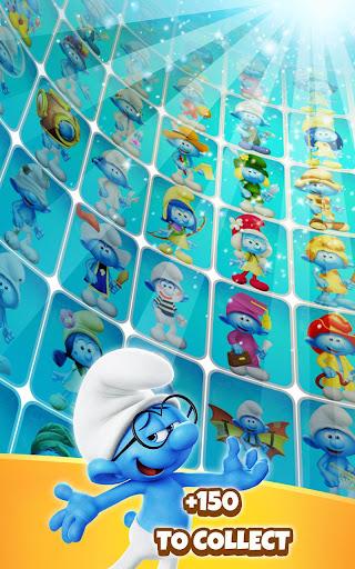 Smurfs Bubble Shooter Story apkdebit screenshots 13