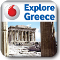 Vodafone Explore Greece icon
