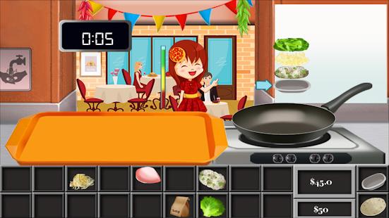 Tải Dora Cooking Restaurant APK