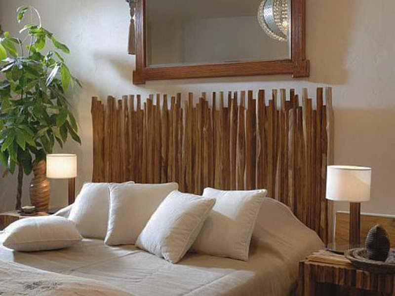 Wooden Bed Headboards Designs headboard design - android apps on google play