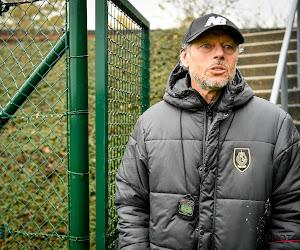"""Le Standard bien concentré sur Rebecq : """"On a fait une allusion aux joueurs après le Cercle"""""""