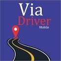 Via Driver Mobile - Motorista icon