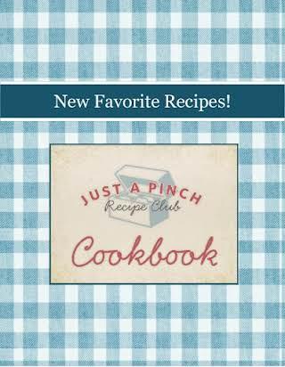 New Favorite Recipes!