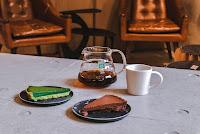 DOTEL Coffice Ximen 西門町手沖咖啡館