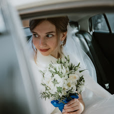 Wedding photographer Vitaliy Sidorov (BBCBBC). Photo of 22.10.2017