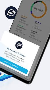 App Blockchain Wallet. Bitcoin, Bitcoin Cash, Ethereum APK for Windows Phone