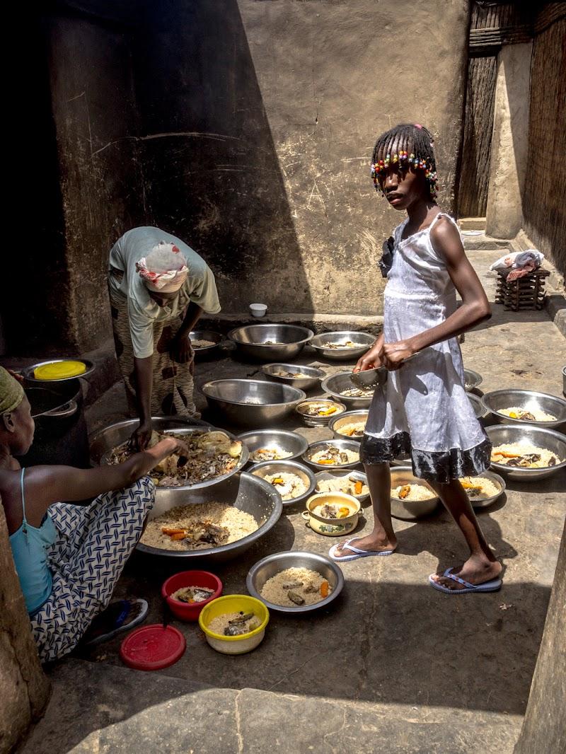 African Food di alberto raffaeli
