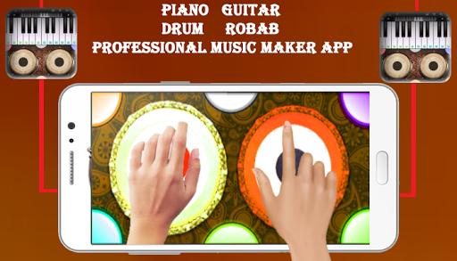 uPOt8kdimMUh3vDsLy0WUAa9i28_E6jGMXkl8WUiRLMpLE_AfFzoycor5ZShwhaYLw ORG 2018_19 Tabla Piano Guitar Robab Guitar Mod Apk