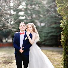 Wedding photographer Anna Alekhina (alehina). Photo of 21.06.2017