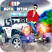 Jeep Photo Editor - New Jeep Photo Frames