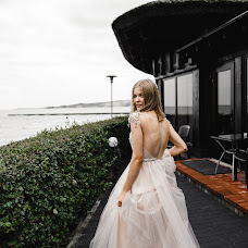Wedding photographer Pavel Nenartovich (nenik83). Photo of 21.08.2018