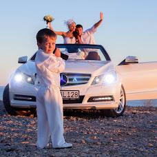 Wedding photographer Maxim Malevich (MaximMalevich). Photo of 25.03.2015