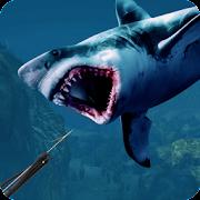 Free Deep Sea Shark Fishing 3D APK for Windows 8