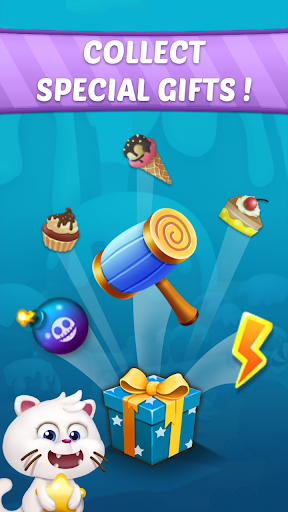 Candy Sweet Story: Candy Match 3 Puzzle 72 screenshots 4