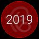 2019 플랜북 - 달력, 다이어리, 플래너