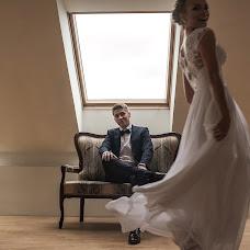 Wedding photographer Tatyana Muminova (Kalinina). Photo of 14.05.2016