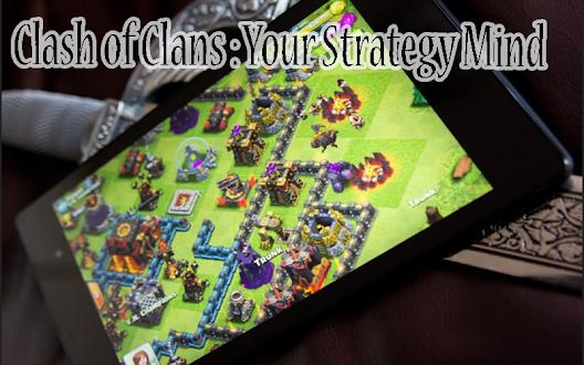 New Clash of Clans Tips Gratis