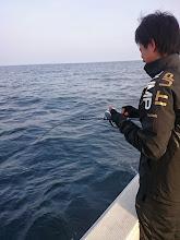 Photo: またまた!