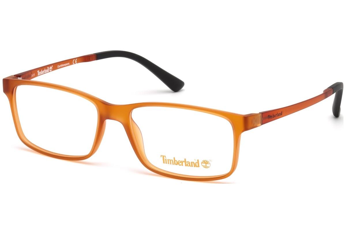 Timberland Herren Brille » TB1349«, orange, 043 - orange